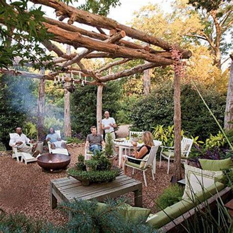 Arbor For Patio Handcrafted Cedar Pergola Cool And Shady Pergola Ideas