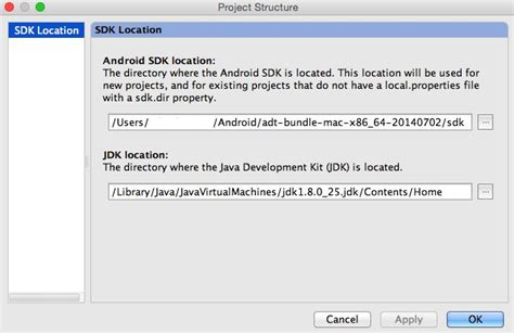 android studio sdk location android studio change sdk path code2care 2017 2018