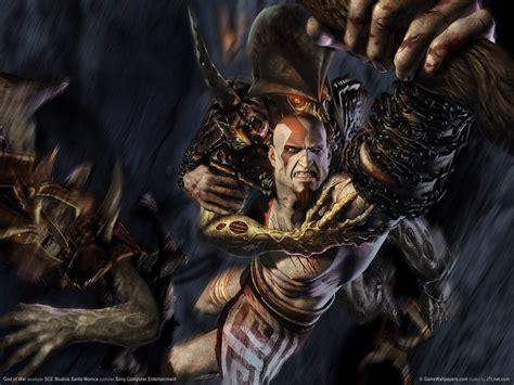 www film god of war 1 review god of war 1 ackratte games