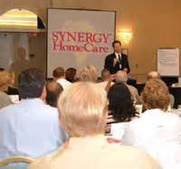synergy homecare franchise