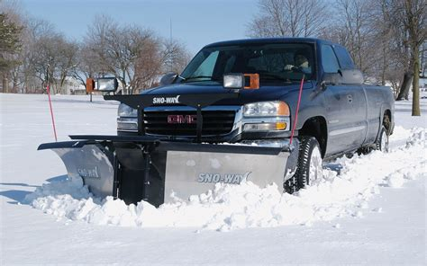 snow plow whistler snow clearing and snow removal services