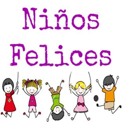 imagenes de niños felices con frases potenciando la felicidad de los peques en ni 241 os felices