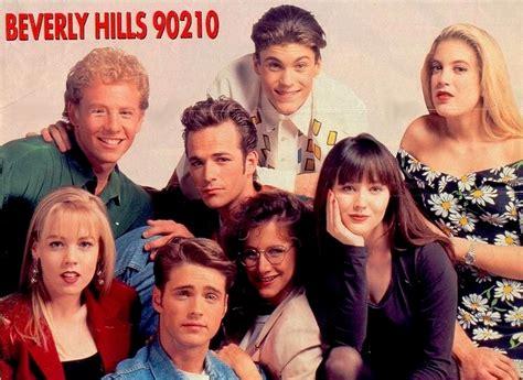 beverly hills 90210 original cast members beverly hills 90210 cast now newhairstylesformen2014 com