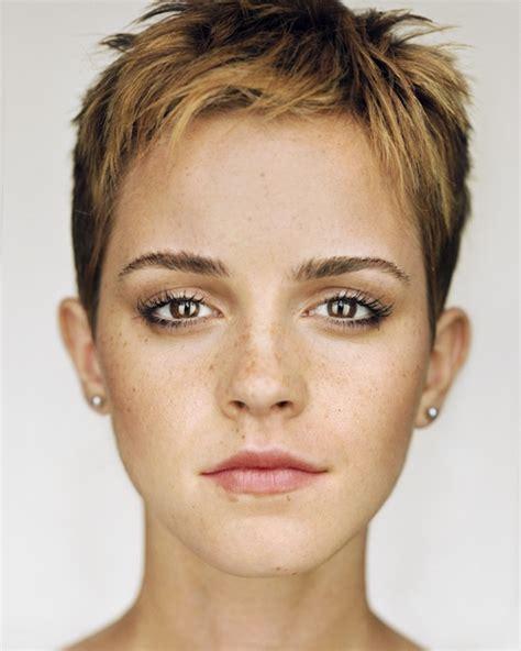 emma watson pixie cut style up short hairstyle of selena gomez emma watson and