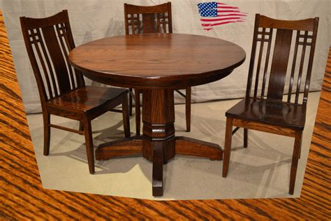 Dining Room Furniture Michigan Amish Dining Jasens Furniture Furnitu On Bargain Furniture Appliances Mi Haddigan Brown