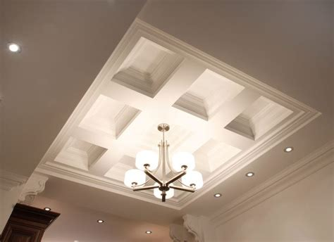 Coffered Ceiling Design by 1000 Images About Unique Ceilings On The Chandelier The Wall And Design