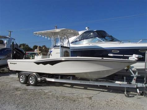 bay marine boats for sale ranger 2510 bay new ranger boats yachts ranger boats