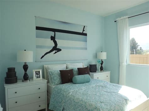 gymnastics themed bedroom 17 best images about gymnastics gear ideas on pinterest