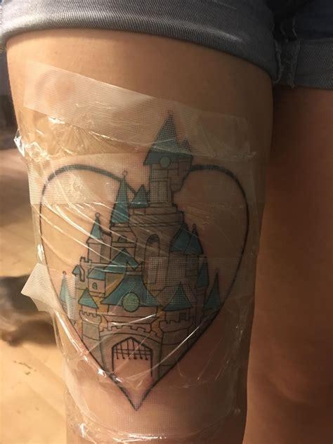 tattoo prices reddit my new castle tattoo waltdisneyworld