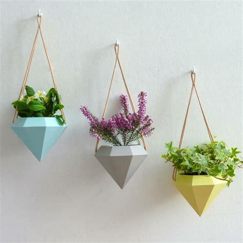 plantas colgantes ideas  el interior