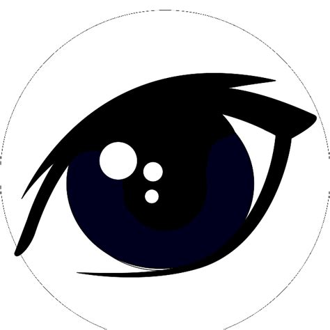 C C T The Eye Of The vector eye cliparts co