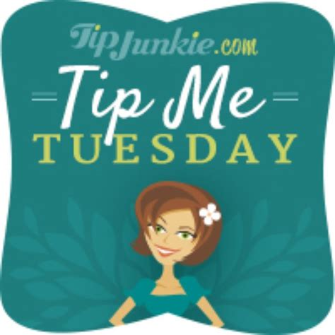About Tip Junkie And Laurie Turk Tip Junkie Tip Junkie