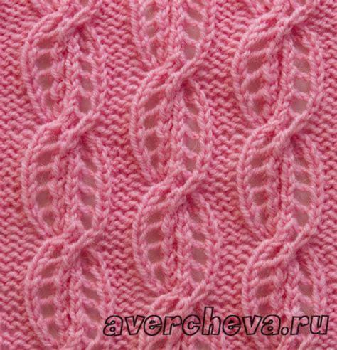 russian knitting patterns stitch pattern with chart in russian knitting stitch