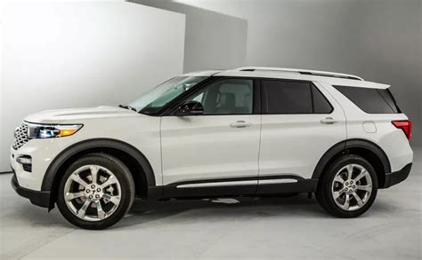 ford usa explorer 2020 ford explorer 2020 usa release date colors changes