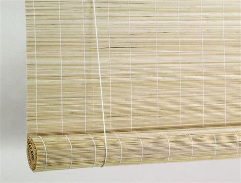 Bamboo Blinds Bamboo Roller Blinds Ft0801 Jpg 745 215 567 Pixels