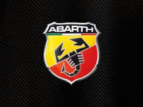 Abarth Scorpion Logo Abarth Logo Auto Cars Concept