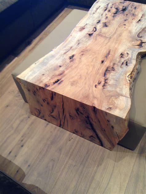 Pecan wood