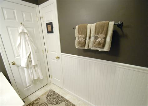 beadboard molding my method for choosing towels and washcloths living