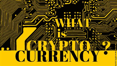 what is cryptocurrency everything you need to world s largest news portal magazine logic read