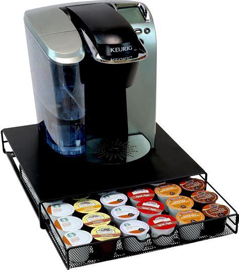 Keurig K Cup Storage Drawer Coffee Holder by Galleon Decobros K Cup Storage Drawer Holder For Keurig K Cup Coffee Pods