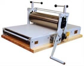 table pressing takach press printmaking printing presses