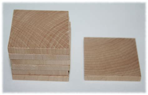 square woodworking various unfinished wood square wood tiles square shape