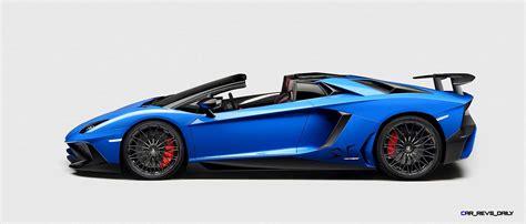 lamborghini aventador superveloce roadster lp 750 4 2016 lamborghini aventador lp 750 4 superveloce roadster