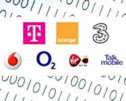 mobile phone operators pansentient league 187 uk mobile phone operators and