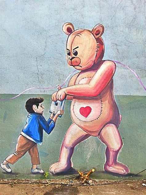 Bekannte Bilder coole graffiti bilder bekannten ber 252 hmten graffiti