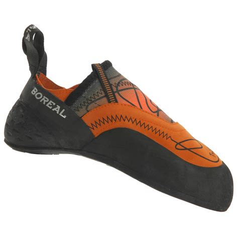 boreal climbing shoes boreal tribal climbing shoes buy alpinetrek co uk