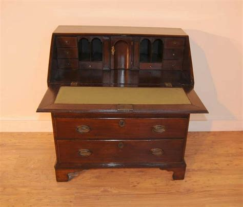 chest of drawers desk antique victorian bureau desk chest drawers