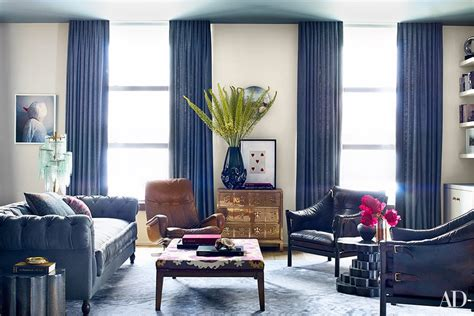 home design blogs nyc step inside chrissy teigen and john legend s nyc home