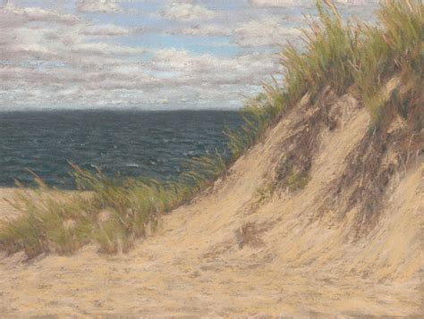 pastel painters of cape cod pastel painting