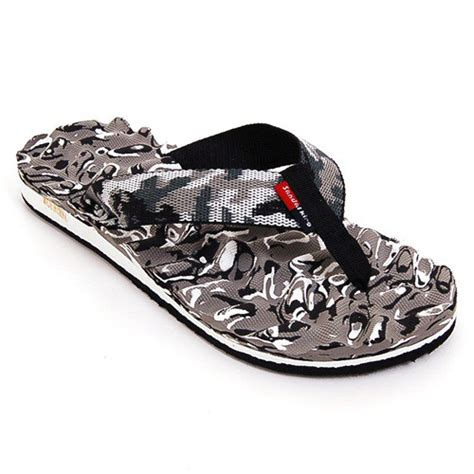 mens camo sandals mens flip flops thongs sandals camouflage ebay