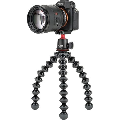 Gorillapod Tripod Mini Mini Holder U joby gorillapod 3k mini tripod with kit park cameras
