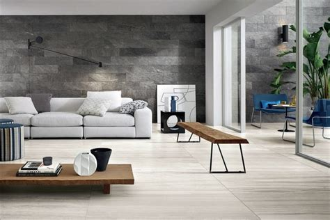 tiled living room hws sand dunes 18x36 porcelain tile modern living room toronto by cercan tile inc