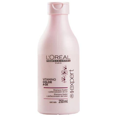 Loreal Vitamino Color shoo loreal professionnel vitamino color aox 250ml
