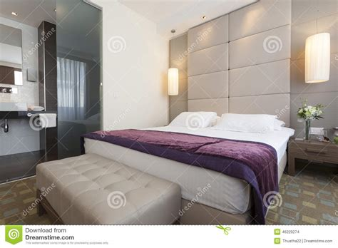 hotels with bathtub in bedroom interior of a luxury hotel bedroom with bathroom royalty