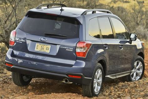small subaru car top 6 small suvs for baby boomers autotrader