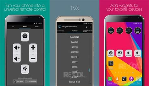 universal remote apk galaxy universal remote 4 1 3 apk for android apkmoded
