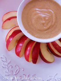 Puku Almond Milk Sweet Dates 280 Ml on 10 a day or less caramel apple dip a and vegan recipe for fall