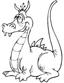 dragon pictures colour coloring
