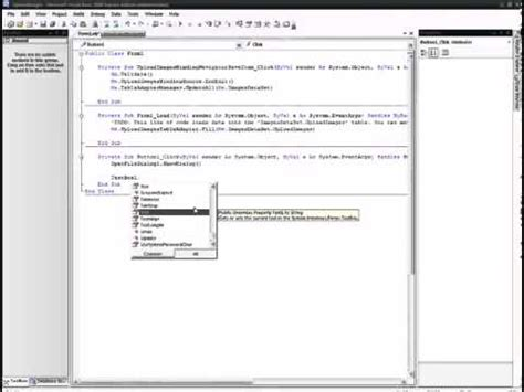 cargar imagenes visual basic guardar y consultar imagen visual studio sql server