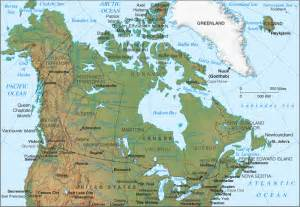 canada rivers map 301 moved permanently