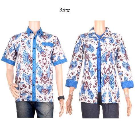 Batik Pasangan Sarimbit baju batik batik pasangan sarimbit batik motif