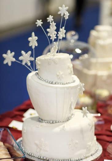 Hochzeitstorte Winter by Hochzeitstorte Winter Bildergalerie Hochzeitsportal24