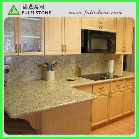 china kitchen pre cut granite countertop for projects