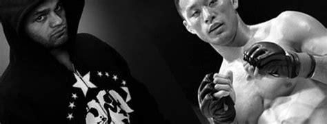 Kos Bis Mania Community White josh koscheck vs yoshiyuki yoshida possible for ufc fort