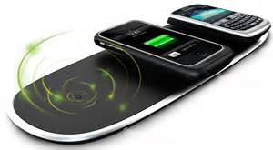 powermat inductive charging system charge your phone