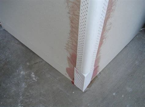 no coat corner bead how to drywall rounded corners designs